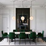 phong cách thiết kế nội thất chiết trung